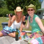 """Wintergreen Winery's """"Wine into Summer"""" Memorial Weekend Celebration : May 24, 2009"""