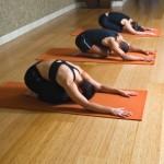 "Yoga in ""downtown"" Waynesboro this Saturday"